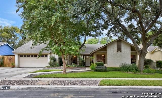 6319 Red Fox St, San Antonio, TX 78247 (MLS #1566763) :: Concierge Realty of SA