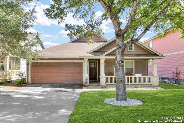 113 Running Brook, Cibolo, TX 78108 (MLS #1566764) :: BHGRE HomeCity San Antonio