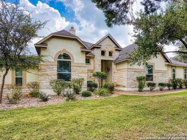 503 Solms Frst, New Braunfels, TX 78132 (MLS #1566766) :: Vivid Realty
