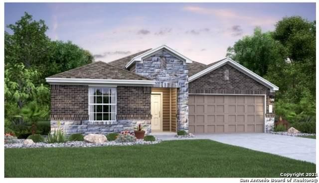 5468 Jasmine Spur, Bulverde, TX 78163 (MLS #1566790) :: 2Halls Property Team | Berkshire Hathaway HomeServices PenFed Realty