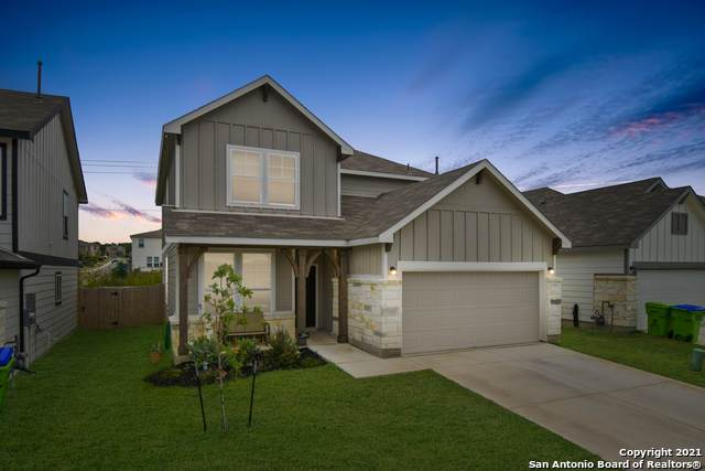 10718 Redstone View, San Antonio, TX 78254 (#1566798) :: The Perry Henderson Group at Berkshire Hathaway Texas Realty