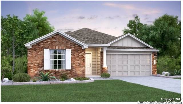 32124 Morels Ave, Bulverde, TX 78163 (#1566809) :: The Perry Henderson Group at Berkshire Hathaway Texas Realty