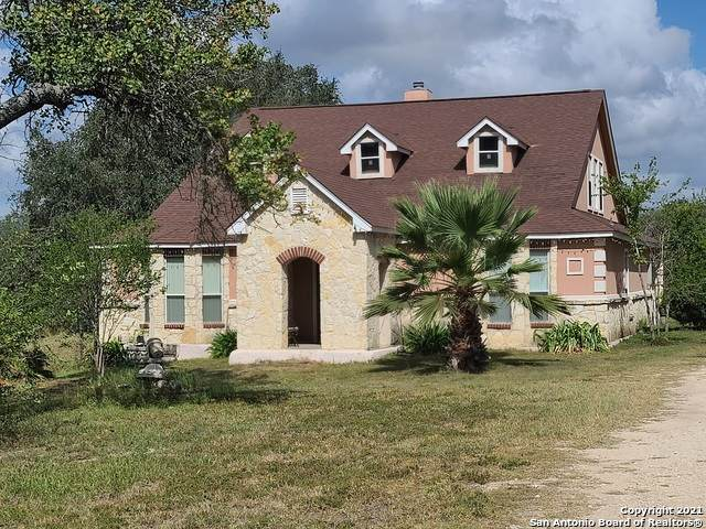 25815 Campbellton Rd, San Antonio, TX 78264 (#1566814) :: The Perry Henderson Group at Berkshire Hathaway Texas Realty