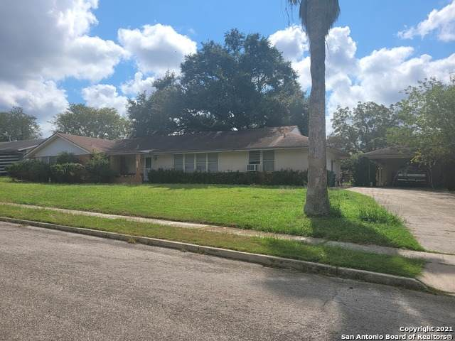 2908 Linn Rd, San Antonio, TX 78223 (MLS #1566818) :: Vivid Realty