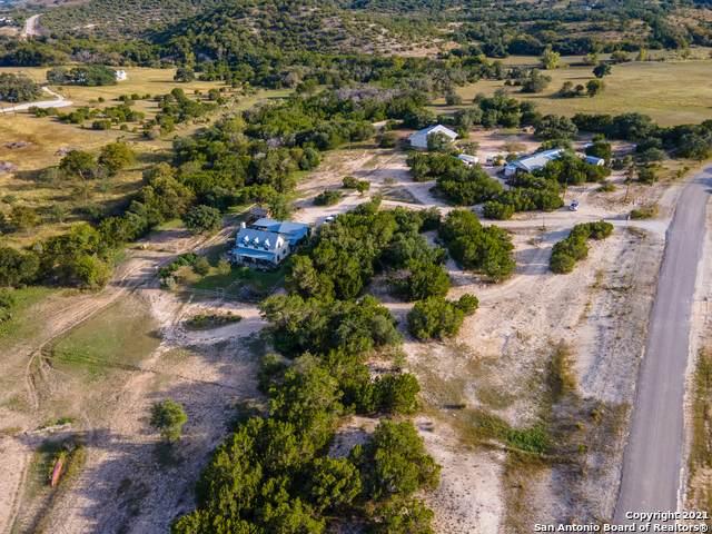 8735 Bandera Creek Rd, Bandera, TX 78003 (MLS #1566821) :: The Curtis Team
