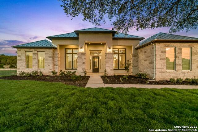34844 Thanksgiving Trl, Bulverde, TX 78163 (#1566824) :: The Perry Henderson Group at Berkshire Hathaway Texas Realty