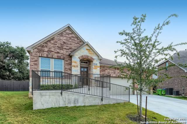 12303 Twister Ln, San Antonio, TX 78254 (#1566825) :: The Perry Henderson Group at Berkshire Hathaway Texas Realty