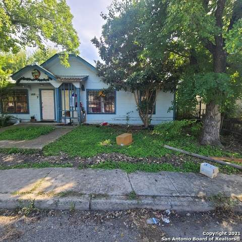 5938 Fairbrook St, San Antonio, TX 78242 (MLS #1566829) :: Vivid Realty