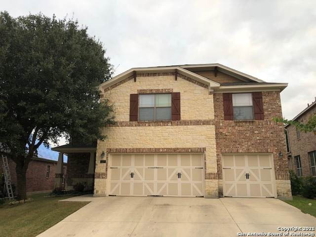 128 Cactus Pear, Boerne, TX 78006 (#1566832) :: The Perry Henderson Group at Berkshire Hathaway Texas Realty