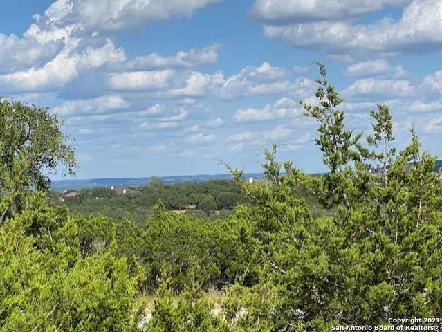3106 (LOT 387) Comal Springs, Canyon Lake, TX 78133 (#1566842) :: The Perry Henderson Group at Berkshire Hathaway Texas Realty