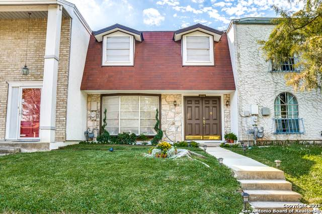 6530 Spring Manor St #1, San Antonio, TX 78249 (#1566845) :: The Perry Henderson Group at Berkshire Hathaway Texas Realty