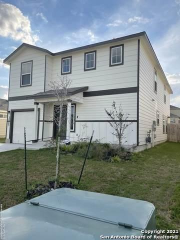 3883 Snowbird, Converse, TX 78109 (MLS #1566847) :: Carolina Garcia Real Estate Group