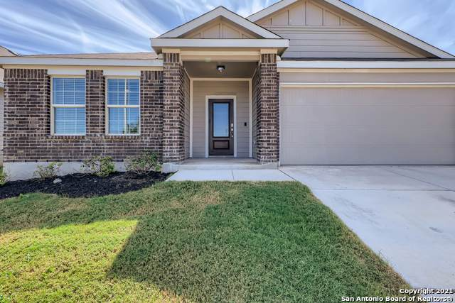 2923 Daisy Meadow, New Braunfels, TX 78130 (#1566855) :: The Perry Henderson Group at Berkshire Hathaway Texas Realty