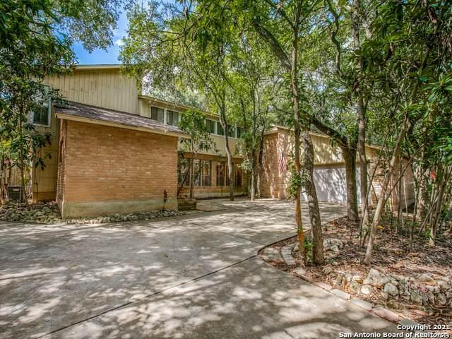 330 Whisper Wood Ln, San Antonio, TX 78216 (#1566862) :: The Perry Henderson Group at Berkshire Hathaway Texas Realty