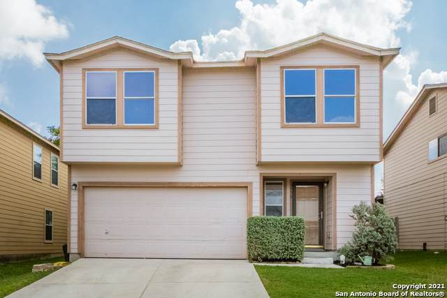 3750 Amber Leaf, San Antonio, TX 78245 (#1566863) :: The Perry Henderson Group at Berkshire Hathaway Texas Realty