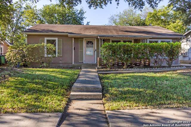 408 Marquette Dr, San Antonio, TX 78228 (#1566866) :: The Perry Henderson Group at Berkshire Hathaway Texas Realty