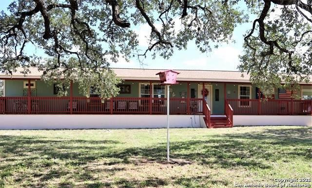 53 A St, Sutherland Springs, TX 78161 (MLS #1566871) :: Concierge Realty of SA