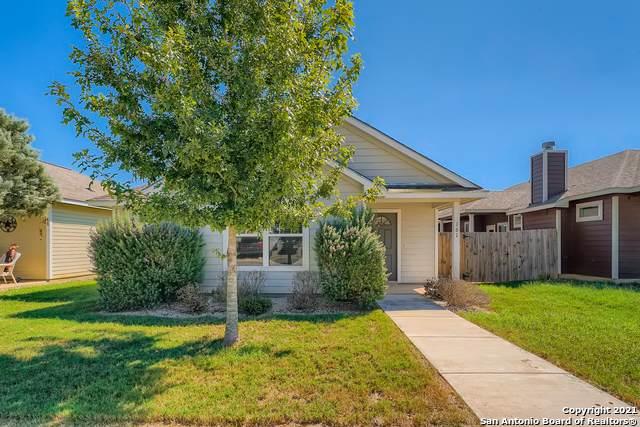 161 Lark Hill Rd, Floresville, TX 78114 (MLS #1566872) :: The Real Estate Jesus Team