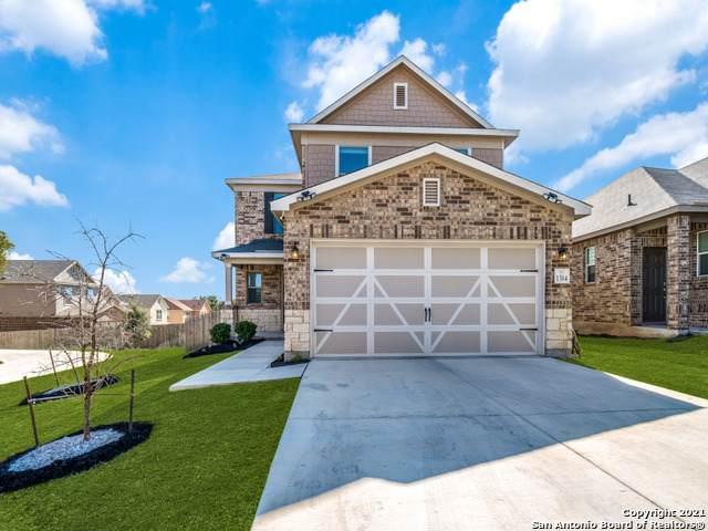 1314 Hawk Ct, San Antonio, TX 78245 (#1566878) :: The Perry Henderson Group at Berkshire Hathaway Texas Realty