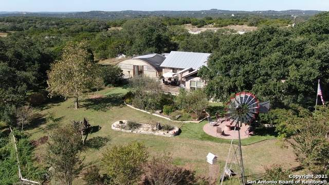 22144 State Highway 46 W, Spring Branch, TX 78070 (#1566880) :: The Perry Henderson Group at Berkshire Hathaway Texas Realty
