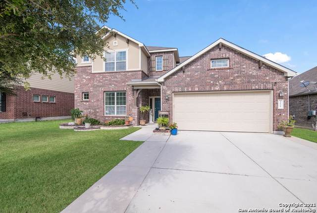 3125 Cameron River, Schertz, TX 78108 (#1566891) :: The Perry Henderson Group at Berkshire Hathaway Texas Realty