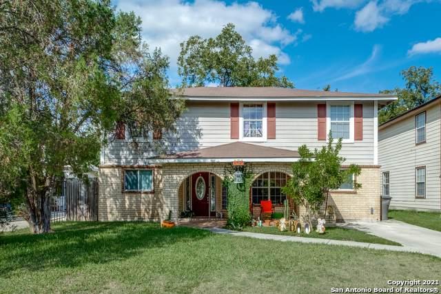 1915 W Mulberry Ave, San Antonio, TX 78201 (MLS #1566893) :: Vivid Realty