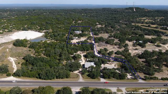 22144 State Highway 46 W, Spring Branch, TX 78070 (MLS #1566900) :: Phyllis Browning Company