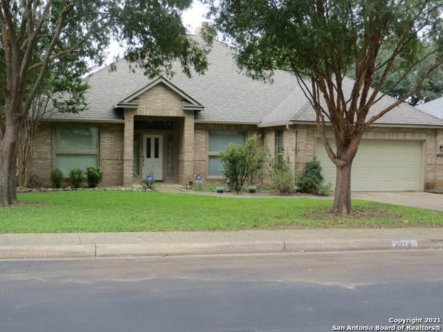 4018 Song Heights Dr, San Antonio, TX 78230 (MLS #1566901) :: Vivid Realty