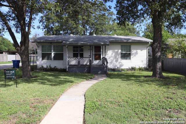 139 San Angelo, San Antonio, TX 78212 (MLS #1566902) :: Vivid Realty