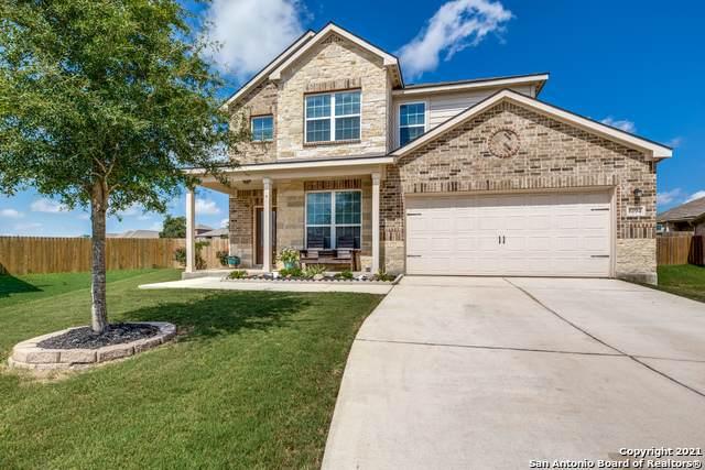 6194 Poinsettia, New Braunfels, TX 78132 (MLS #1566903) :: Vivid Realty