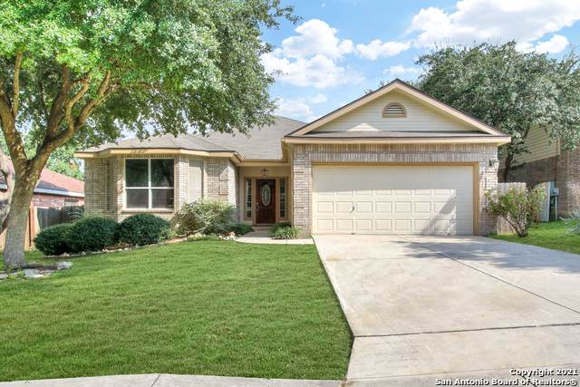 3620 Augusta Glade, Schertz, TX 78154 (MLS #1566911) :: 2Halls Property Team | Berkshire Hathaway HomeServices PenFed Realty