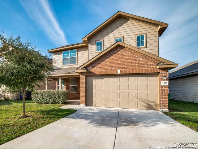 3915 Goliad Frd, San Antonio, TX 78222 (MLS #1566912) :: Vivid Realty