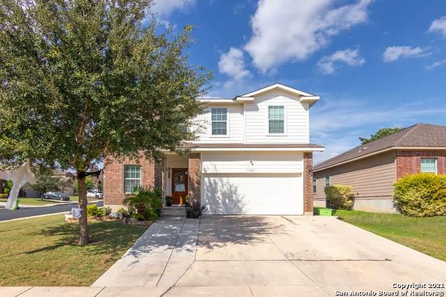 11435 Garden Falls, San Antonio, TX 78245 (MLS #1566913) :: Vivid Realty