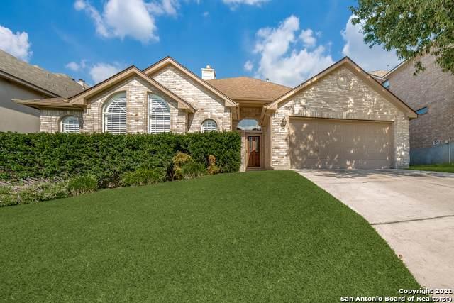 839 Peg Oak, San Antonio, TX 78258 (MLS #1566915) :: Carter Fine Homes - Keller Williams Heritage