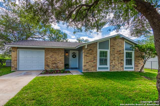 9183 Port Victoria St, San Antonio, TX 78242 (MLS #1566918) :: Concierge Realty of SA
