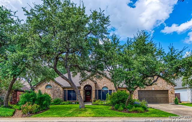 13411 Bow Heights Dr, San Antonio, TX 78230 (#1566919) :: The Perry Henderson Group at Berkshire Hathaway Texas Realty