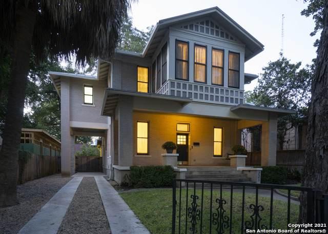 221 King William, San Antonio, TX 78204 (MLS #1566927) :: Phyllis Browning Company