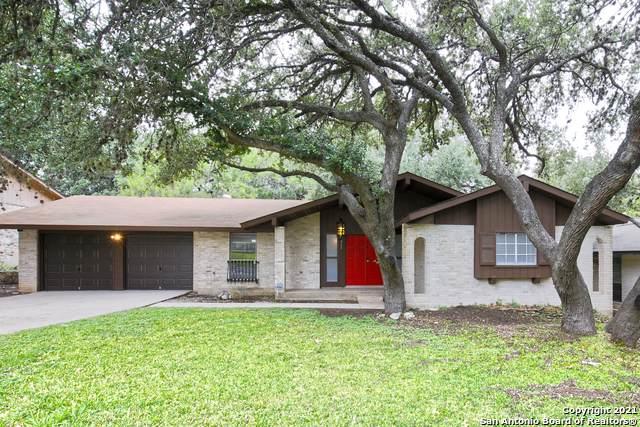 5711 Gomer Pyle, San Antonio, TX 78240 (MLS #1566937) :: ForSaleSanAntonioHomes.com