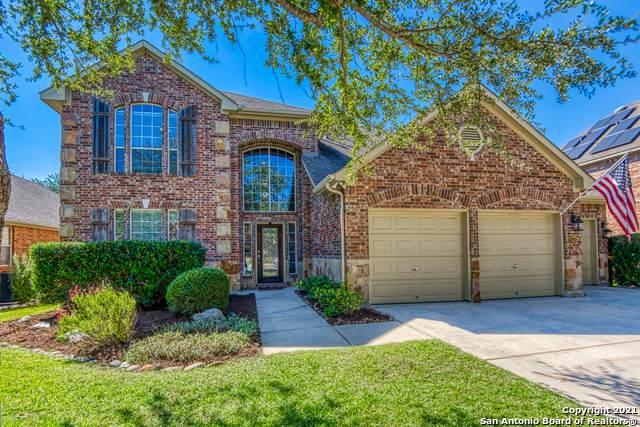 23415 Treemont Park, San Antonio, TX 78261 (MLS #1566938) :: The Real Estate Jesus Team