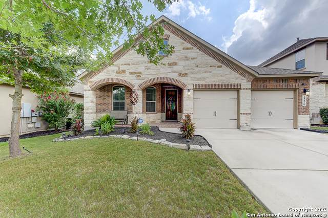 28426 Joanie Kay, San Antonio, TX 78260 (MLS #1566943) :: Beth Ann Falcon Real Estate