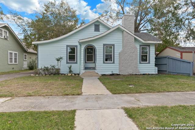 158 E White, San Antonio, TX 78214 (MLS #1566951) :: Phyllis Browning Company