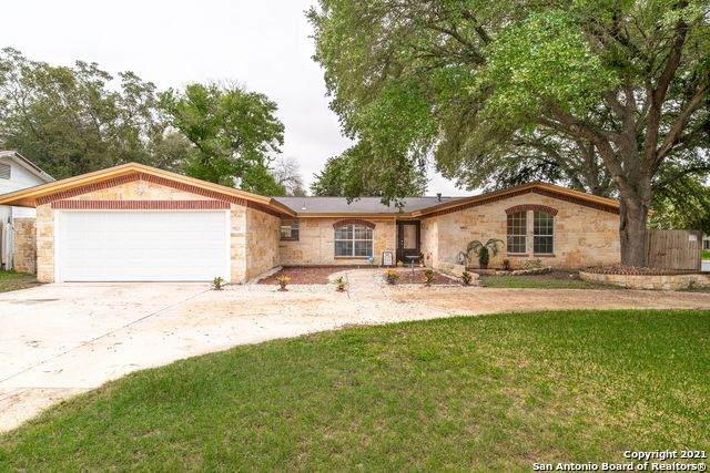 7900 Deep Frst, San Antonio, TX 78239 (MLS #1566954) :: 2Halls Property Team | Berkshire Hathaway HomeServices PenFed Realty