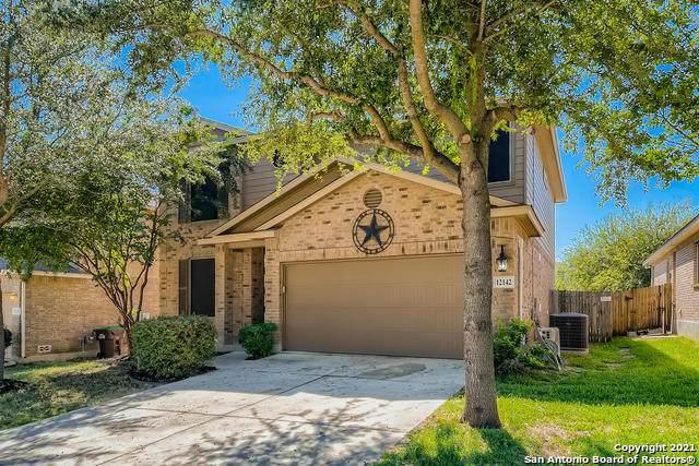 12142 Bowie Mill, San Antonio, TX 78253 (MLS #1566960) :: Beth Ann Falcon Real Estate