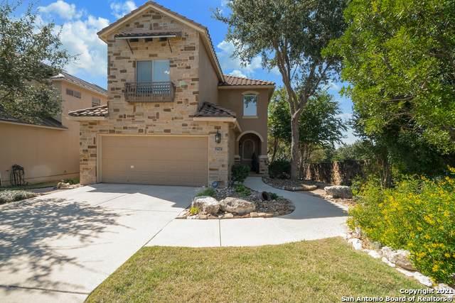 17847 Camino Grande, San Antonio, TX 78257 (MLS #1566965) :: Concierge Realty of SA