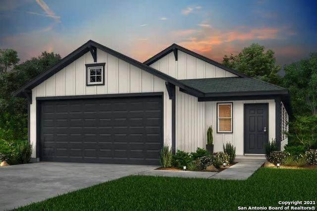 11854 Burnett Ranch, San Antonio, TX 78254 (MLS #1566976) :: The Mullen Group   RE/MAX Access