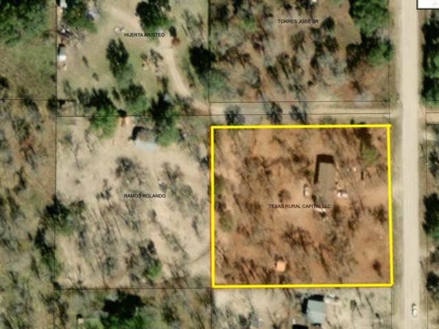 370 Crestway Rd, Somerset, TX 78069 (MLS #1566977) :: Phyllis Browning Company