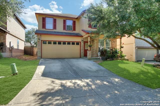 7630 Presidio Sands, Boerne, TX 78015 (MLS #1566986) :: Neal & Neal Team