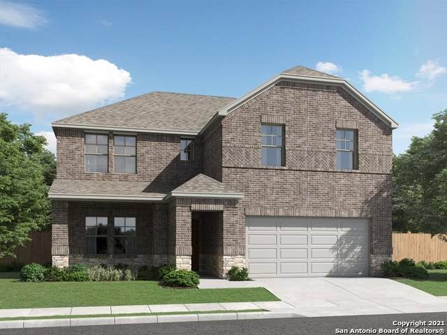 2006 Vastas View, San Antonio, TX 78245 (MLS #1566992) :: Texas Premier Realty