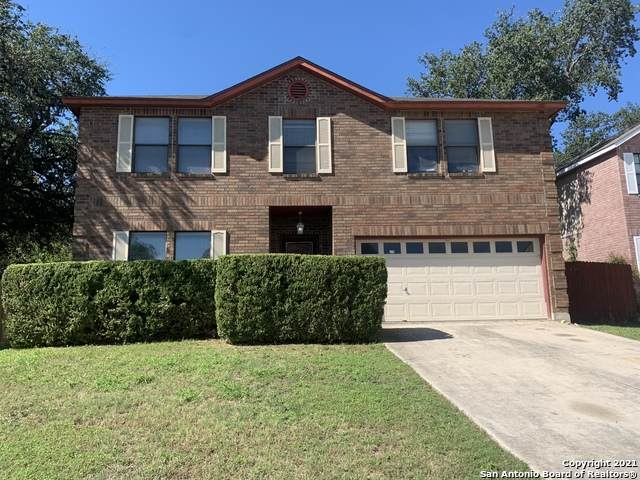 7611 Valley Trails St, San Antonio, TX 78250 (MLS #1567012) :: 2Halls Property Team | Berkshire Hathaway HomeServices PenFed Realty