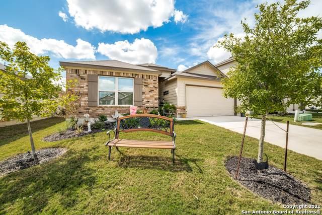 10572 Pablo Way, Converse, TX 78109 (MLS #1567017) :: BHGRE HomeCity San Antonio